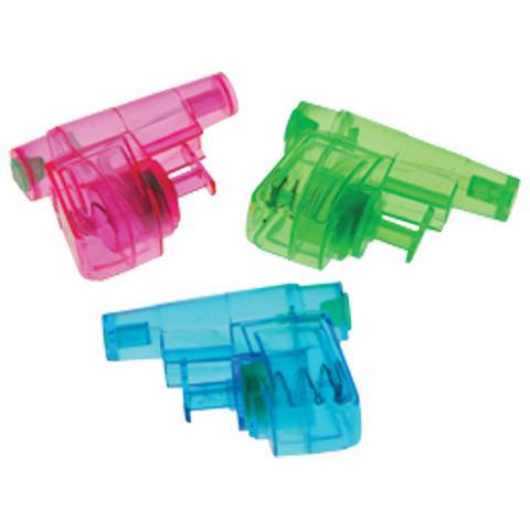 Mini Water Guns (One Dozen)