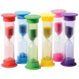3 Minute Timers (One Dozen)
