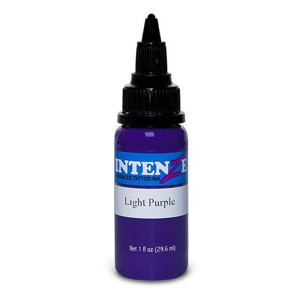 Light Purple Tattoo Ink