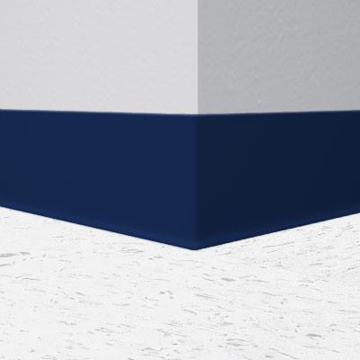 "Aubergine 4.5"" Cove Molding 700 Series"