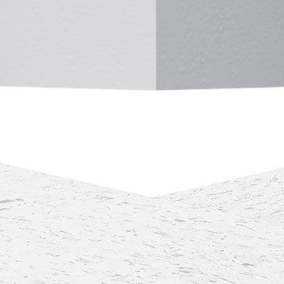 "Bright White 4.5"" RubberMyte Cove Molding"