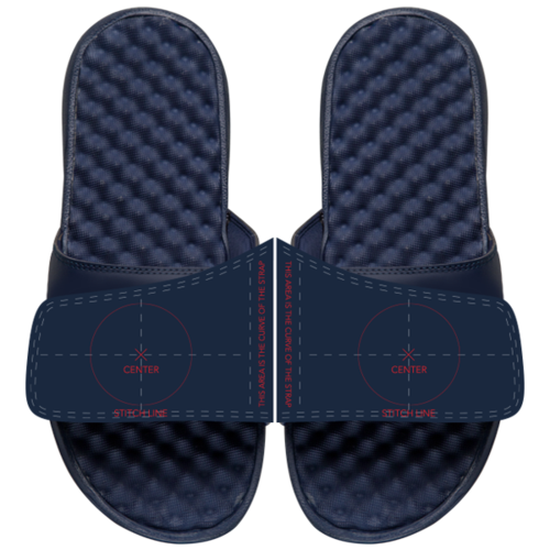 Your Customized ISlide Sandal~2