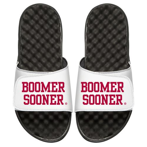 Oklahoma University Boomer Sooner