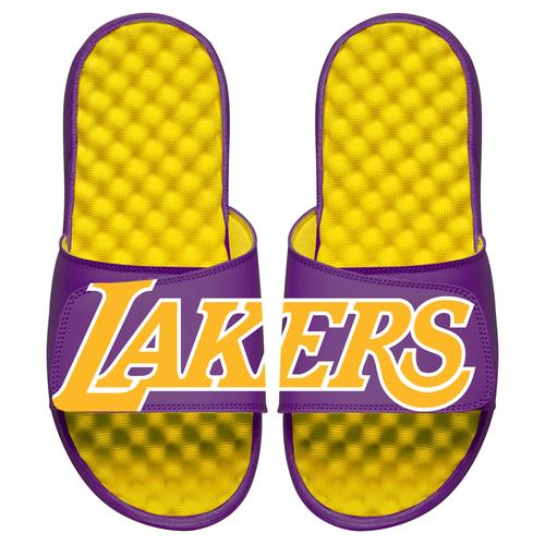 Lakers Split Purple