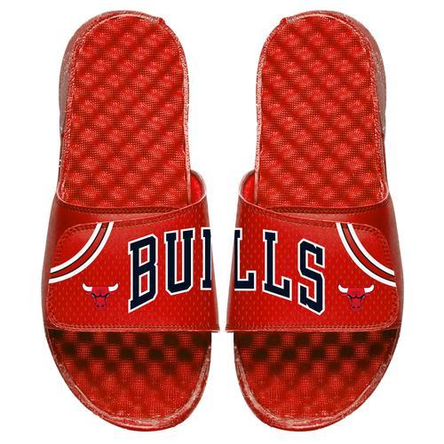 Chicago Bulls Away Jersey Red