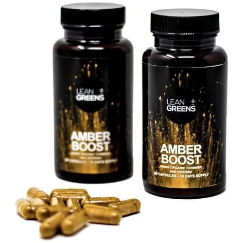 Amber Boost Preferred Membership