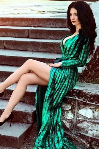 Akilah Glitter Maxi Dress
