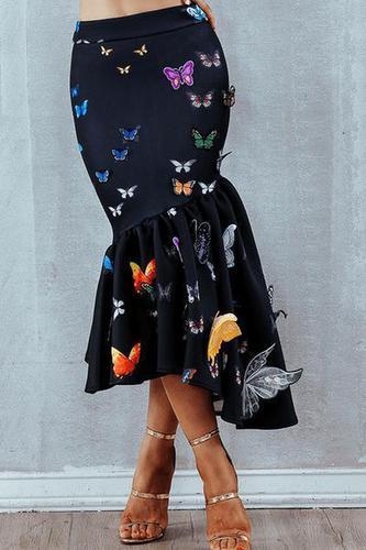 Sweet Butterflies Skirt