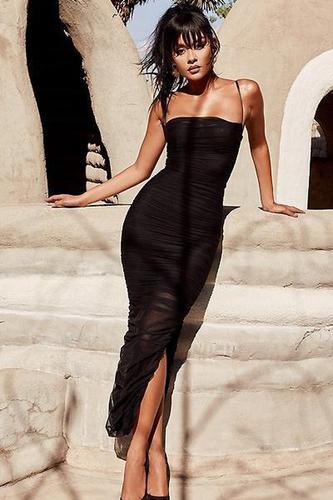 Samra Maxi Dress(All Colors)