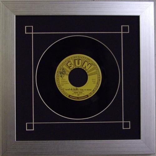 Vinyl Record Frames , CD Frames, Trading Card Frames, Postcard ...