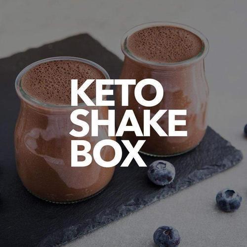 Keto Shake Box