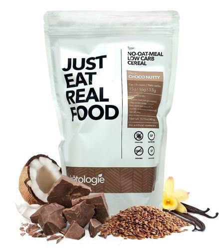 Choco-Nutty Cereal- Net Wt. 16.93oz