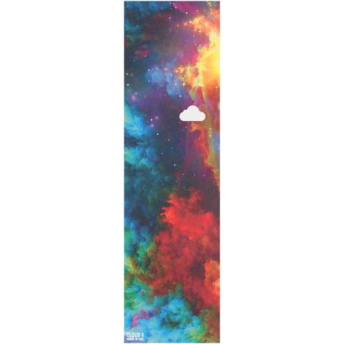 Watercolor Galaxy Graphic Grip Tape