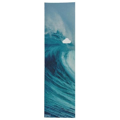 Wave Graphic Grip Tape