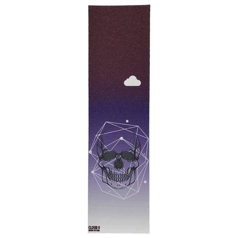 Skull Graphic Grip Tape