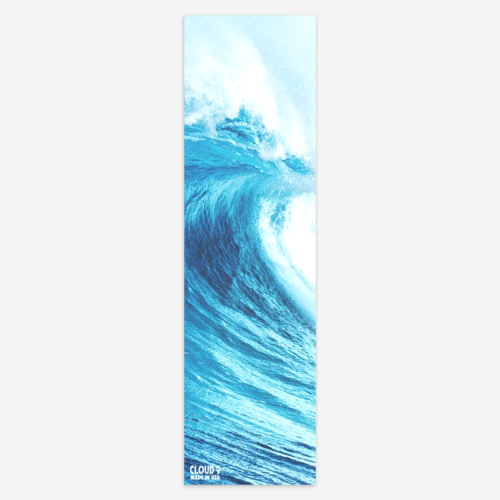 Breaking Wave Griptape