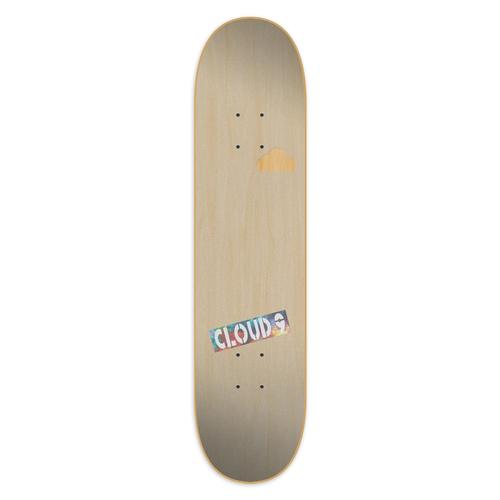 Die Cut Clear Grip Tape