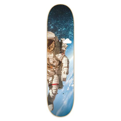 Spaced Out Graphic Grip Tape