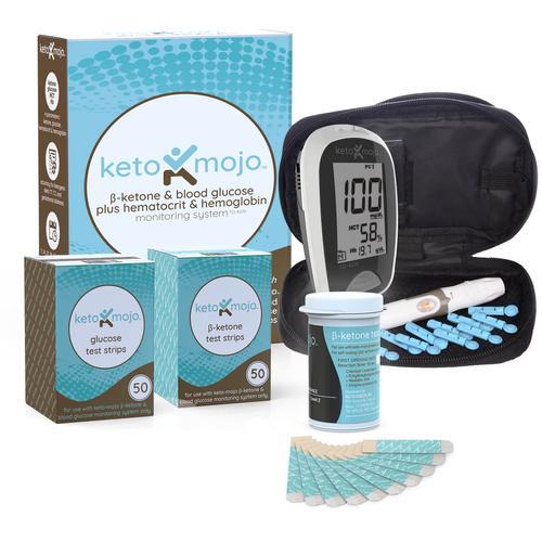 The Ketonian Pro Plus, Founders Club Kit