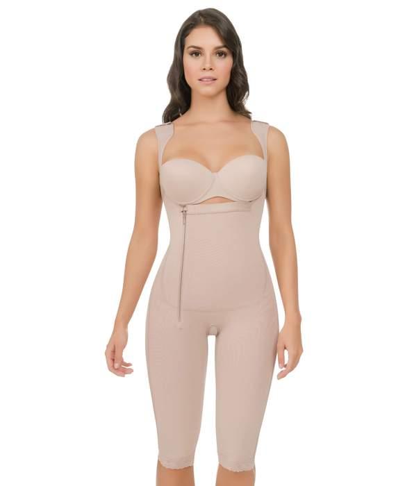 438 - Slim and Firm Control Bodysuit