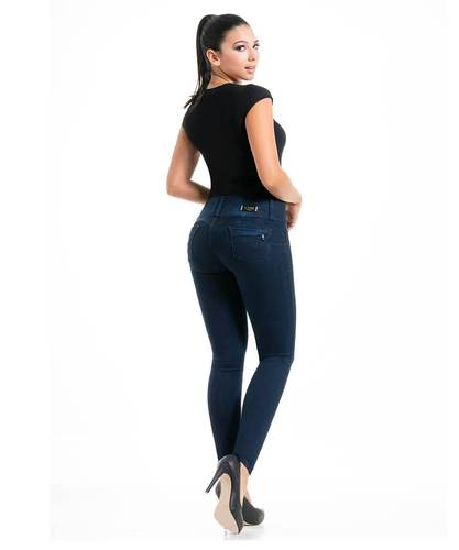 AMBER - Push Up Jean by CYSM