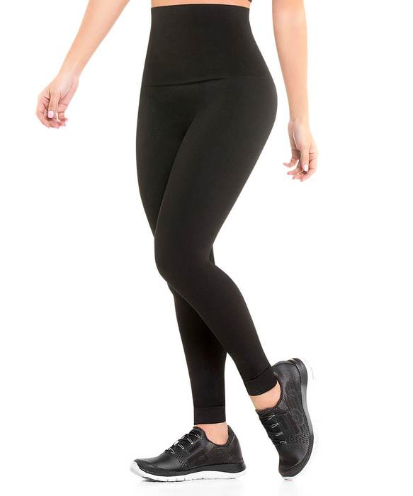 903 – Ultra Compression and High Abdomen Control Fit Legging
