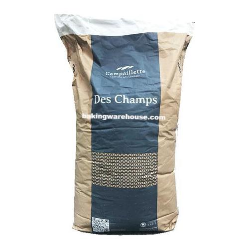 T65 French bread flour 25kg | Flour Tradition