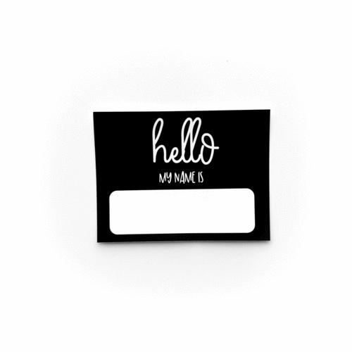 JH Design Co. - Hello Announcement