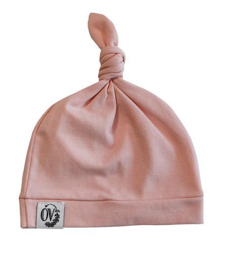 Soft Serene - nodo hat