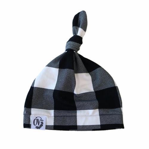 Nyxen Plaid - nodo hat