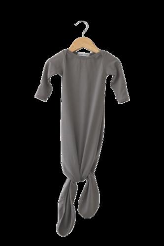 Chase Grey - nodo gown
