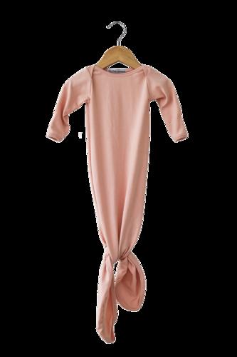 Soft Serene - nodo gown
