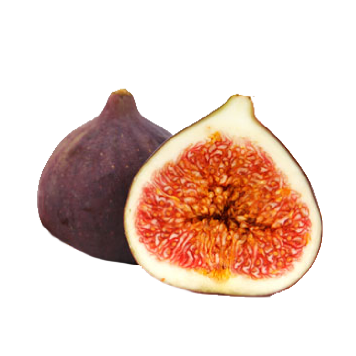 Freeze Dried Fig Snack Pouch