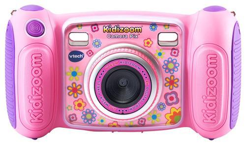 VTech Kidizoom Camera Pix Pink Standard Packaging