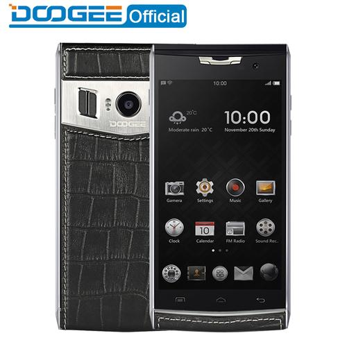 DOOGEE T3 Dual Screen Smartphone 4.7 Inch HD + 0.96Inch 3GB+32GB Android6.0 Dual SIM Octa Core cellphone 13.0MP 3200mAH Mobile