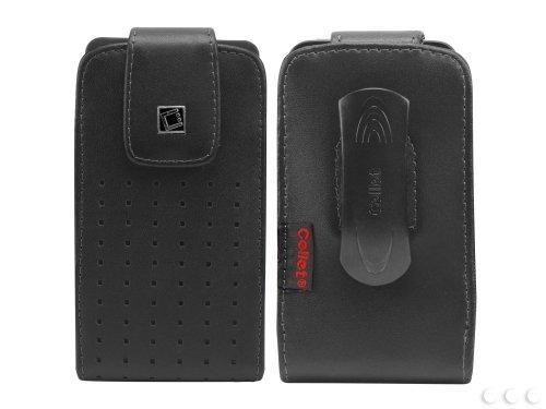 Cellet Teramo Premium Leather Case for Apple iPhone 4 4S 5 5s 5c (Removable...