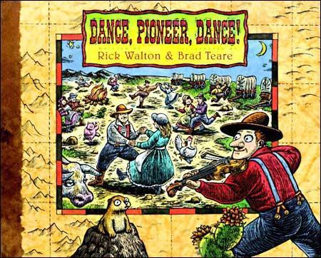 Dance, Pioneer, Dance!