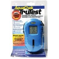 AquaChek TruTest Digital Hot Tub Water Tester