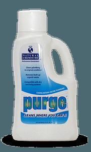 Natural Chemistry Spa Purge 1L