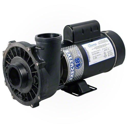"Waterway Executive 48 1.5hp 2spd 220v pump 2""x2"""