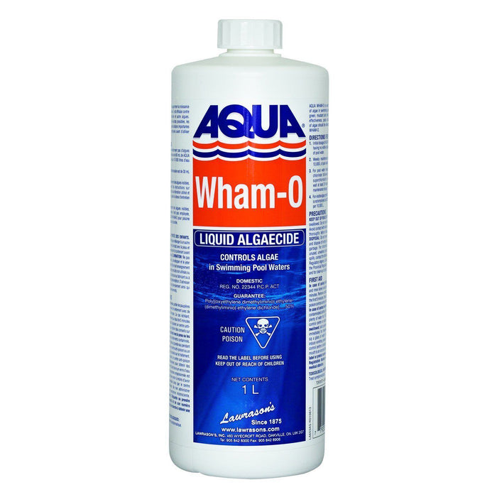 Aqua Pool Wham O - Algaecide 50% 1l