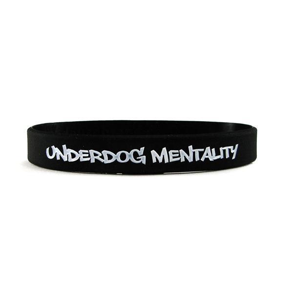Underdog Mentality Wristband