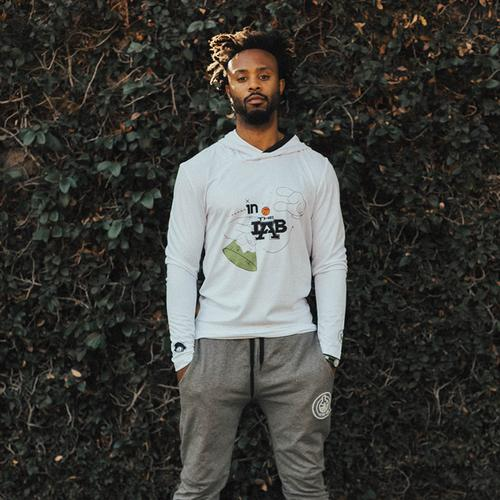 In The Lab Performance Hoodie