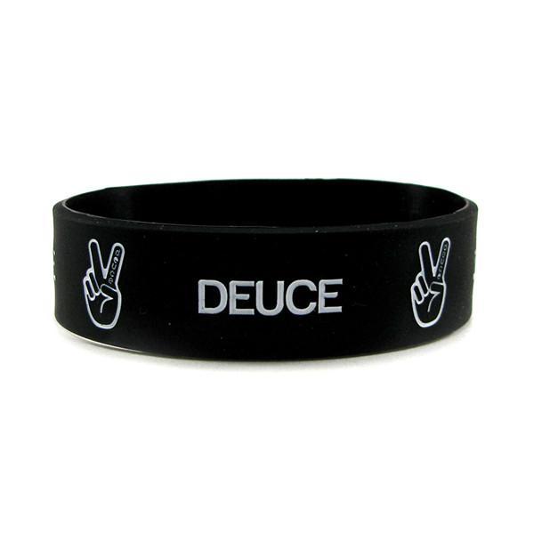 Deuce Baller Band XL - Black
