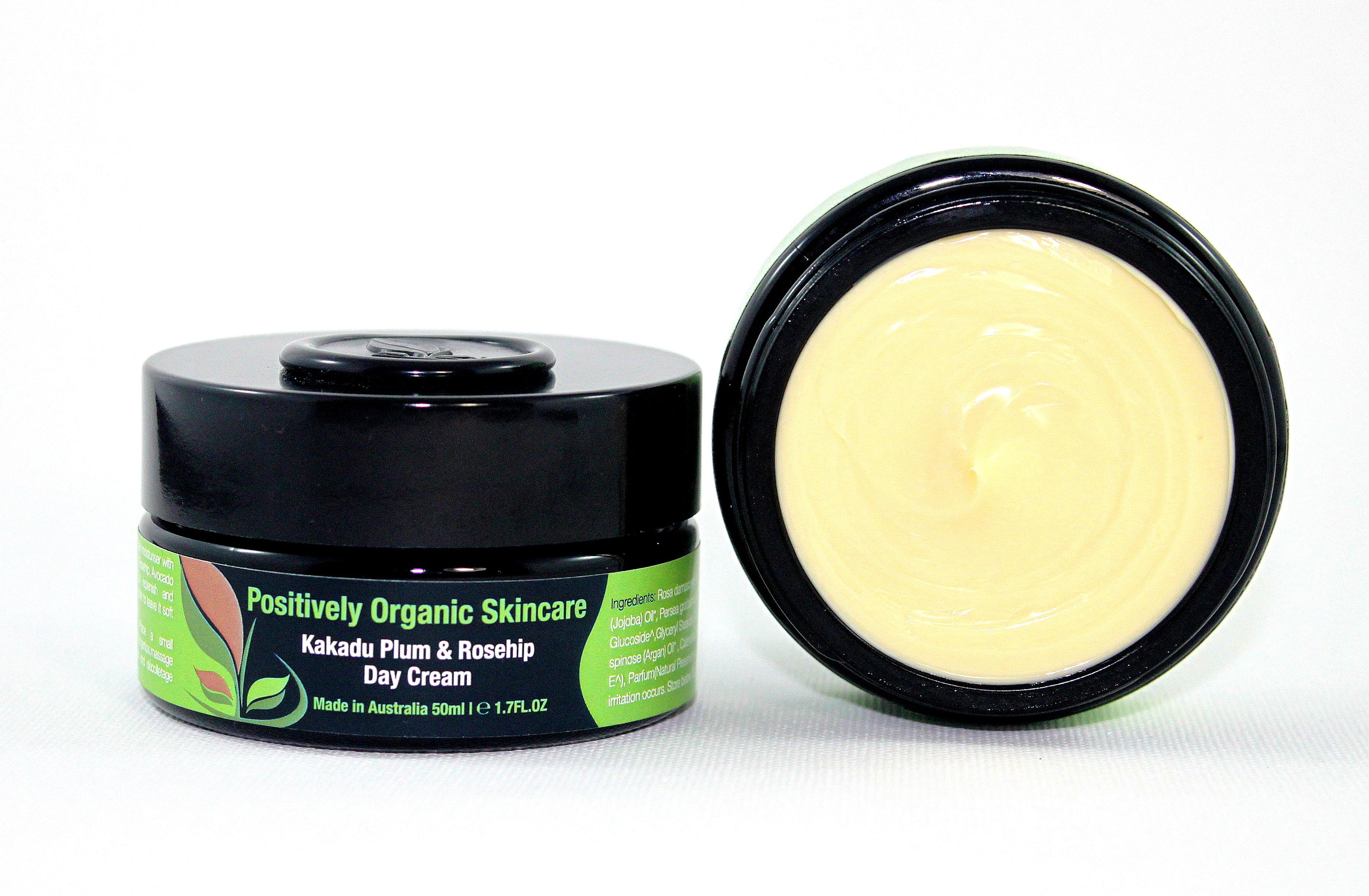 Calendula & Kakadu Plum Day Cream