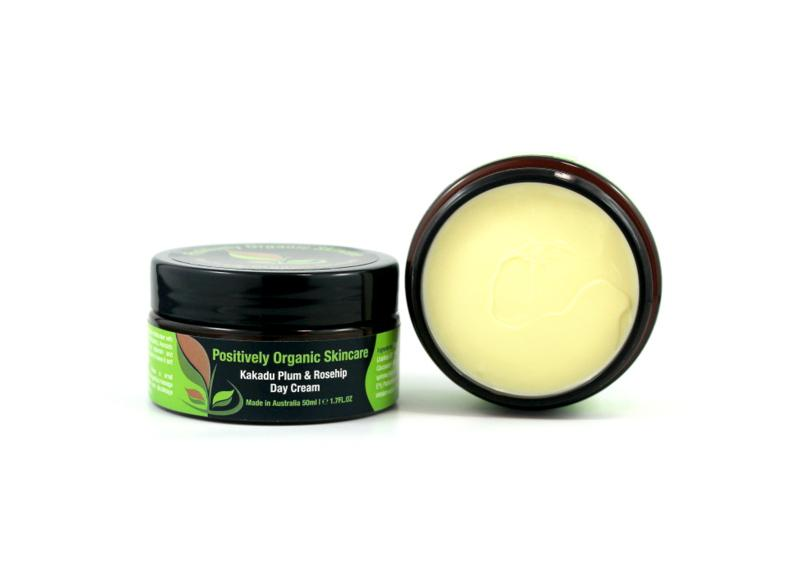 Kakadu Plum & Rosehip Day Cream (50ml)