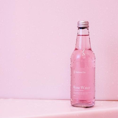 Rose water // Madame Dry 330ml