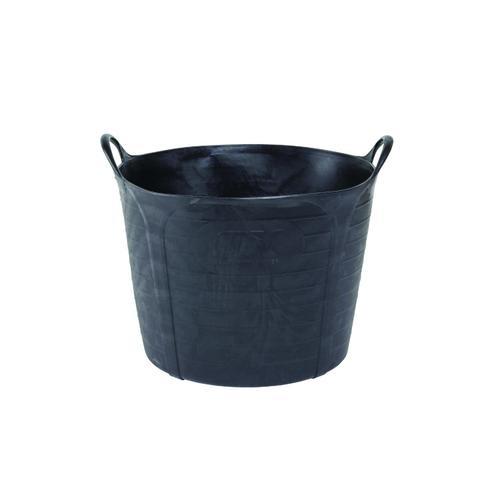 OX JAR Heavy Duty Rubber Bucket 40 Litre