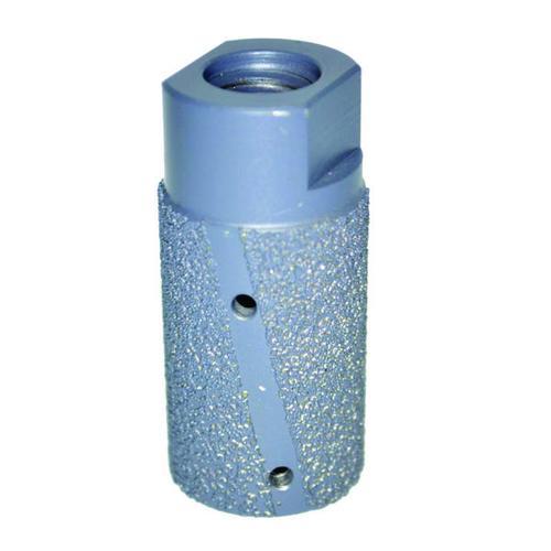 Diarex Vacuum Brazed Grinding Drum