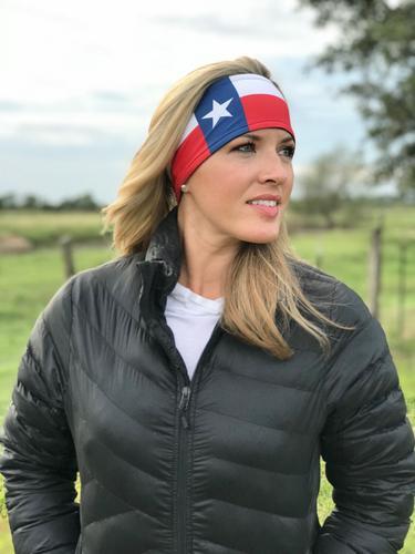 Texas Flag Colder Band®